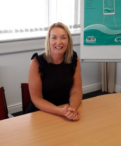 Staff Profile of the Week – Lisa Nolan, Project Manager IMGS