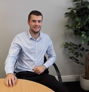 Staff Profile -Ryan Bannon, Applications Engineer IMGS