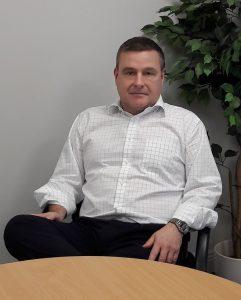David Rhind, Systems Administrator IMGS