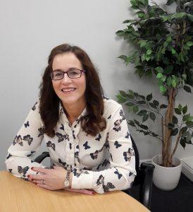 Tanya McDonald, Marketing Executive IMGS