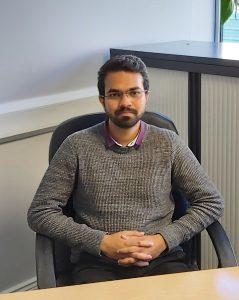 Aditya Dhote, ETL Engineer, IMGS