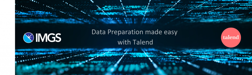 """Data Preparation made easy with Talend"" Webinar"