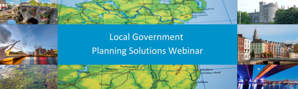 Location Government Planning Solutions Webinar