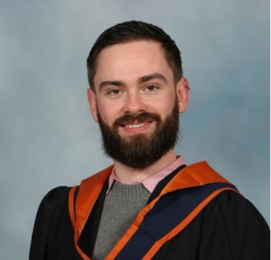 Keith Duffy, I.T. Grad, IMGS