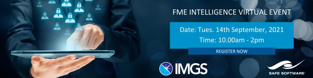 FME Intelligence 2021 Virtual Event
