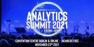 Analytics Summit 2021