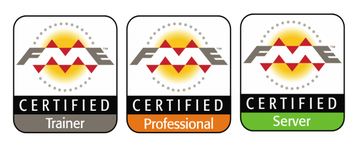 FME Certifications